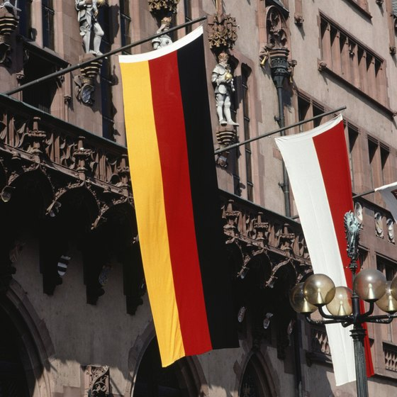 Frankfurt is among the major cities in the German state of Hessen.