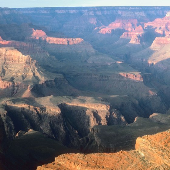 Laughlin To Grand Canyon Bus Tours