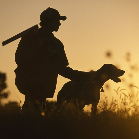 Eufaula is considered one of the top hunting spots in America.