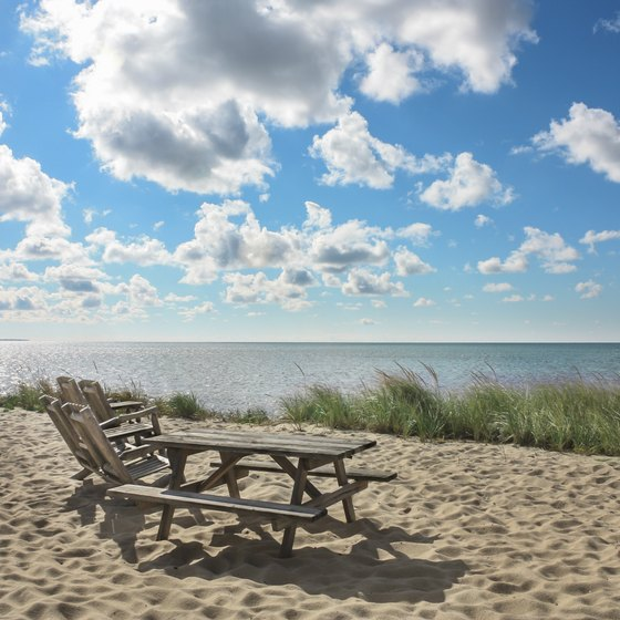 Small, Safe & Clean Beach Motels In Massachusetts & Rhode
