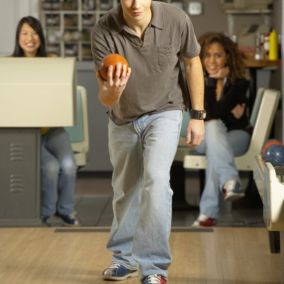 Younger bowlers have returned to the sport in recent years.