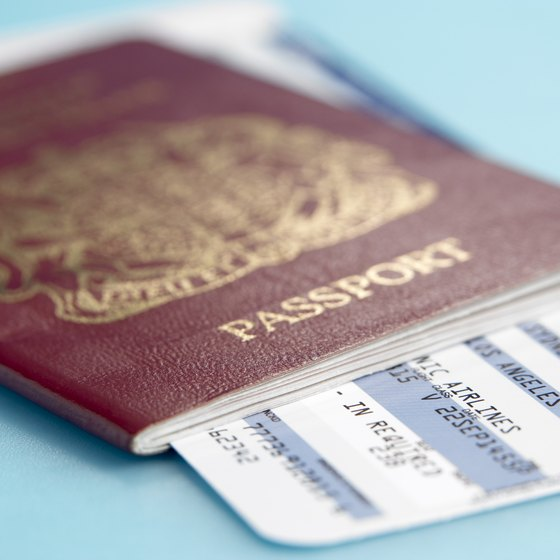 Obtaining a passport before heading to the Bahamas helps prevent headaches when returning.