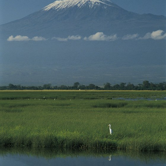 Mount Kilimanjaro is locatwed in Tanzania, Africa.