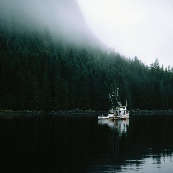 Add a vacation day for whale watching and dinner cruising through the Alaskan wilderness.