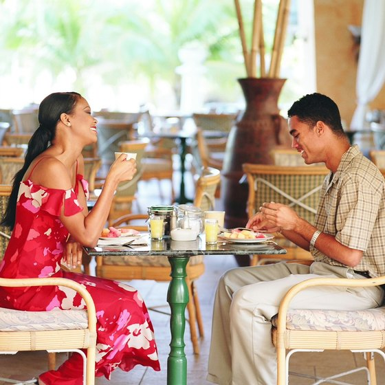 Mexico and the Caribbean are popular destinations for all-inclusive resorts.
