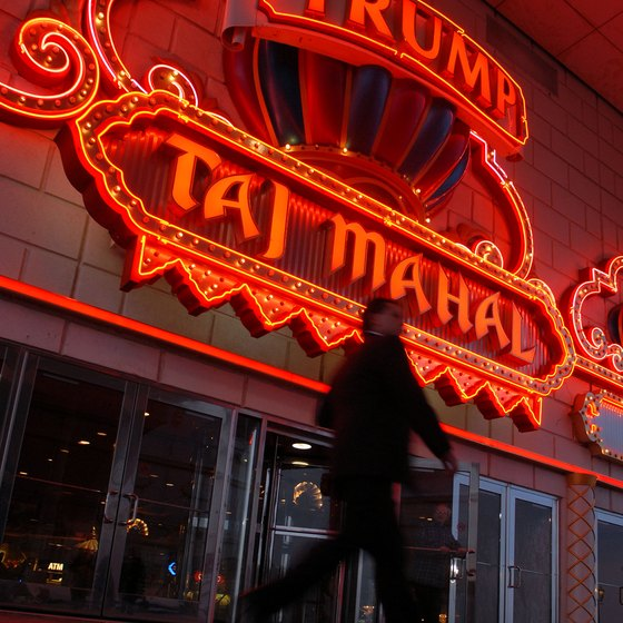 Atlantic City is home to more than casinos and features a variety of kid-friendly attractions.