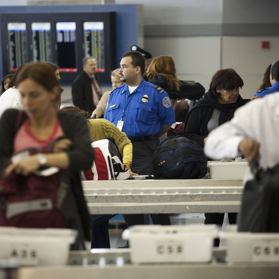 Knowing the TSA's medication guidelines helps reduce your wait time at the security checkpoint.