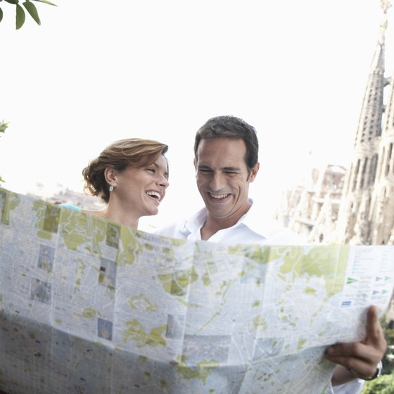 Tailor your European vacation to your personal travel style.