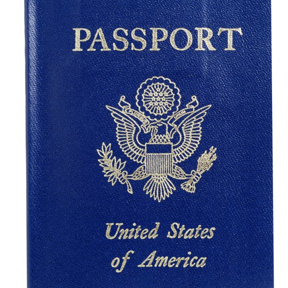 Passport Needed To Travel Within The Us