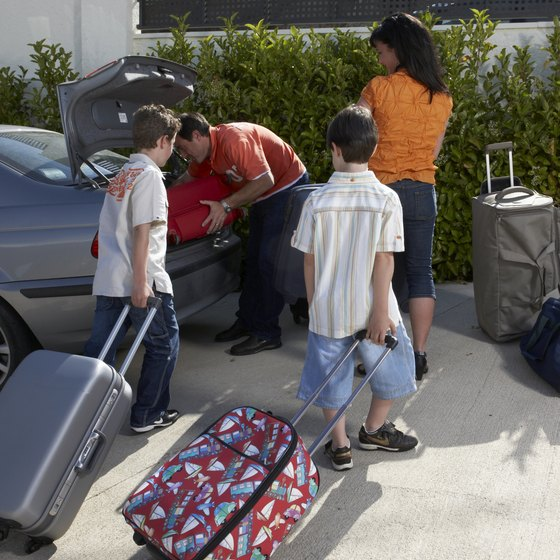 Specific rules apply for children and unaccompanied minors traveling via Delta.