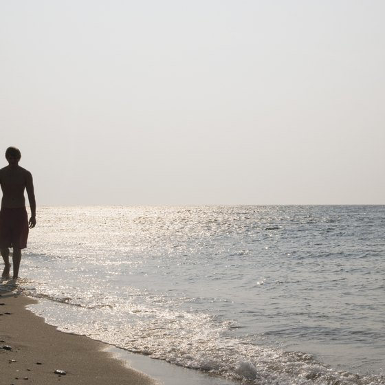 LGBT-friendly beaches make all vacationers to feel welcome.
