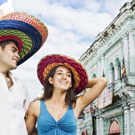 Spend your trip to Mexico having fun instead of sick in bed.