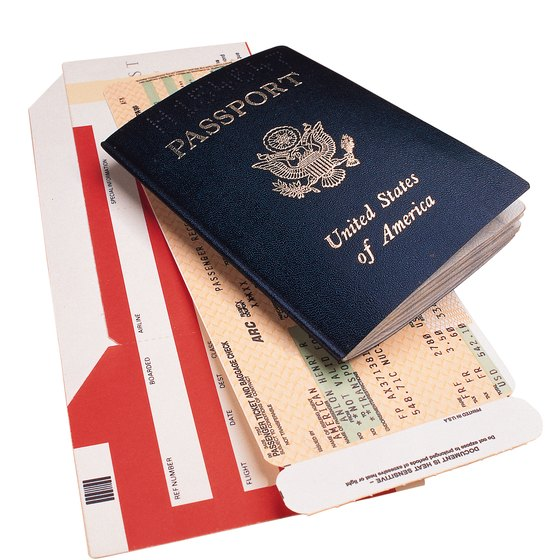 Not all expedited passport applications require proof of travel.