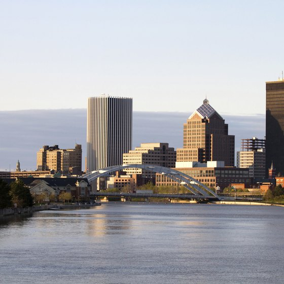 Rochester new york tourist attractions usa today for Attractions in new york new york