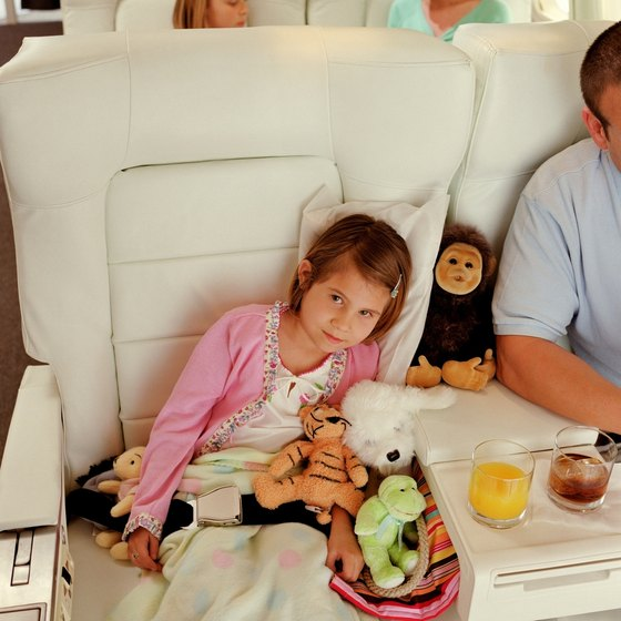Your young traveler can enjoy her adventure when properly prepared for her solo flight.