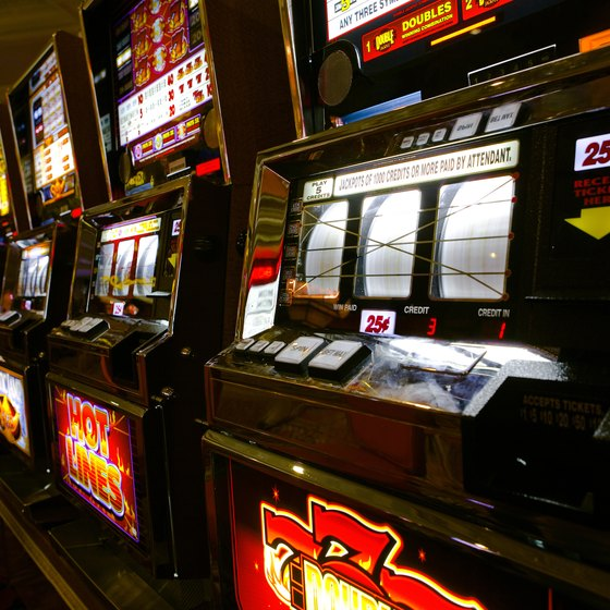 Morton and other Minnesota communities are home to tribal casinos.