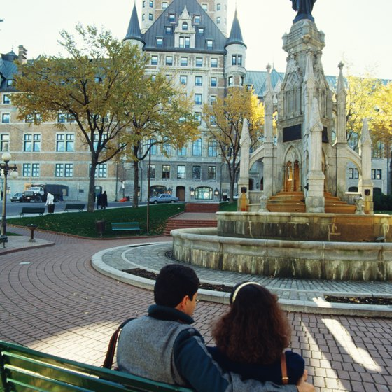 Top 10 things to see in quebec city usa today for Quebec city places to visit
