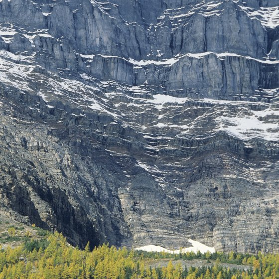 Places To Visit In Montana Usa: The Places To Visit In Canada Close To Kalispell, MT