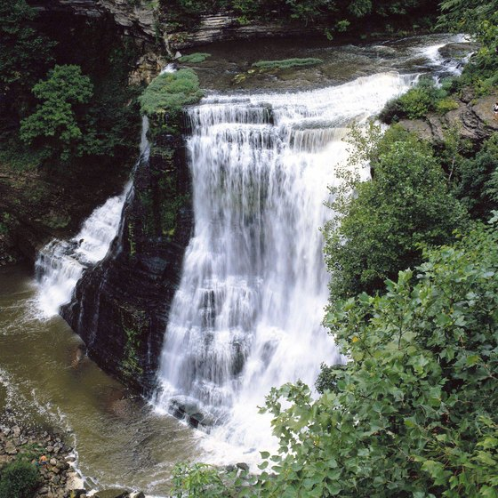 Chattanooga is home to numerous outdoor family-friendly activities.