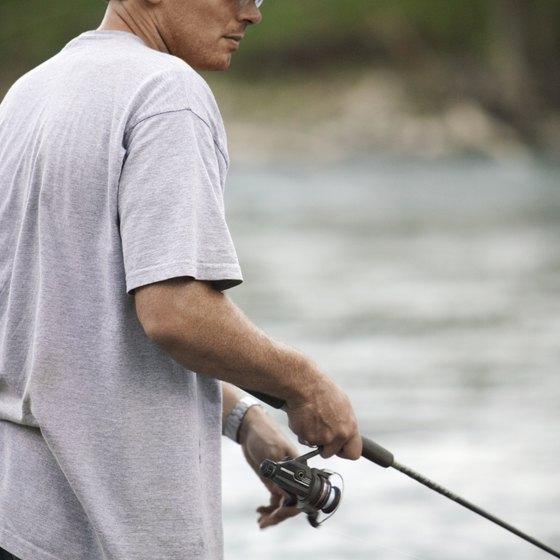 St croix river fishing license for Ga dnr fishing license
