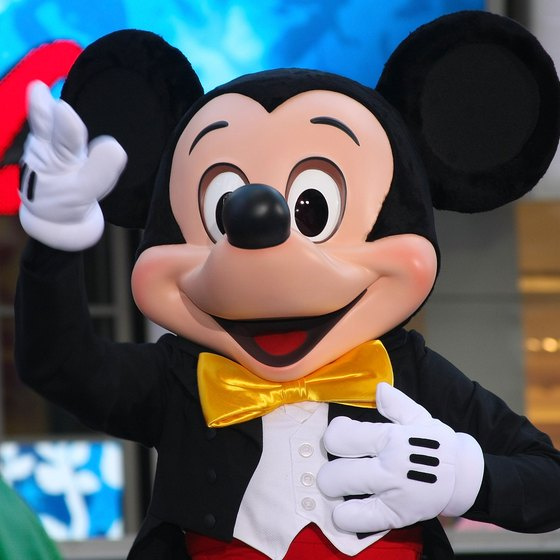 Save money on your next trip to visit Mickey Mouse by asking for a price adjustment.