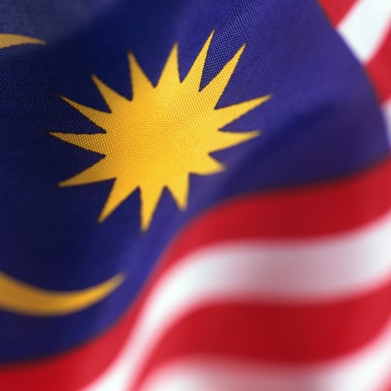 Becoming a Malaysian citizen takes years of residence or direct ancestry.