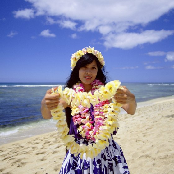 Be sure to budget tips into your Hawaiian vacation.
