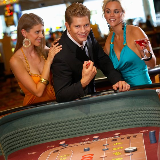 Following a few tips and tricks can help you make the most of your time in Vegas.