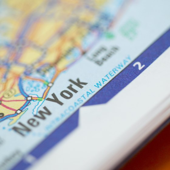 The New York Tri-State Area offers plenty of weekend trips.