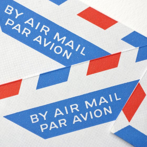 The Air Mail Act of 1925 facilitated the development of the airline industry.