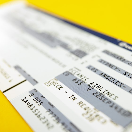 Save money on airline tickets by purchasing on the right days.