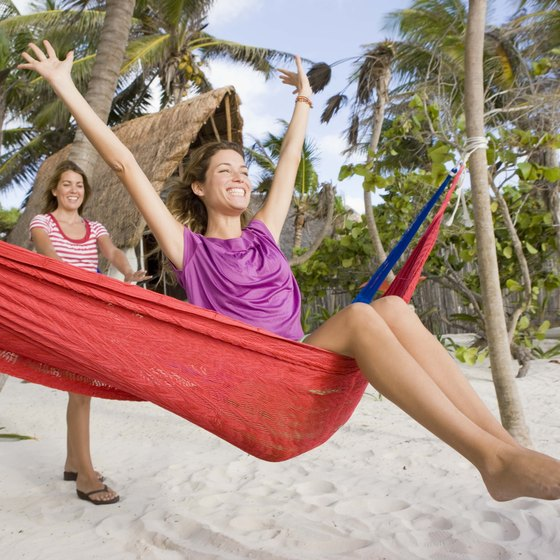 Beach resorts in the Florida Keys can be an ideal vacation destination.