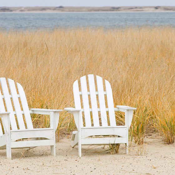 Cape Cod is an alluring New England destination.