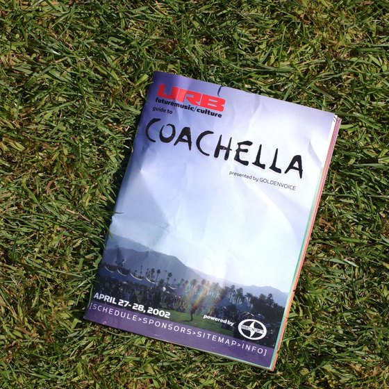Since its inaugural year in 1999, Coachella has become one of the nation's biggest and most influential music festivals.