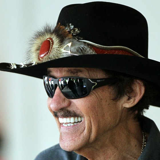 NASCAR fans can visit the Richard Petty Museum just outside Asheboro.