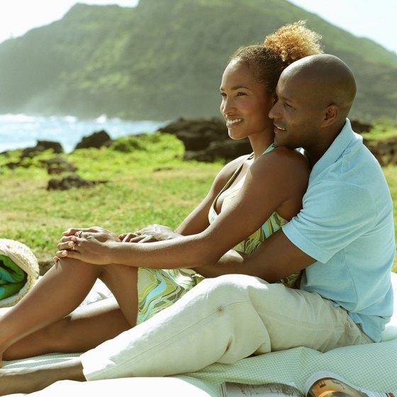 All-Inclusive Honeymoon Vacations In Hawaii