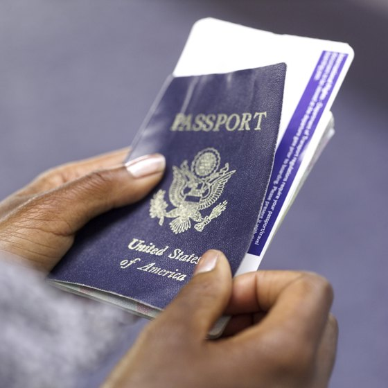 It takes four to six weeks to obtain a non-expedited passport.