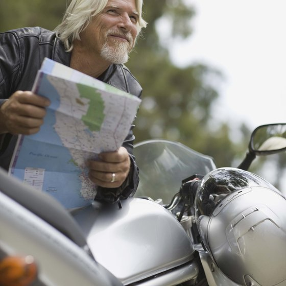 Motorcycle tours can be an exciting way to explore Costa Rica.