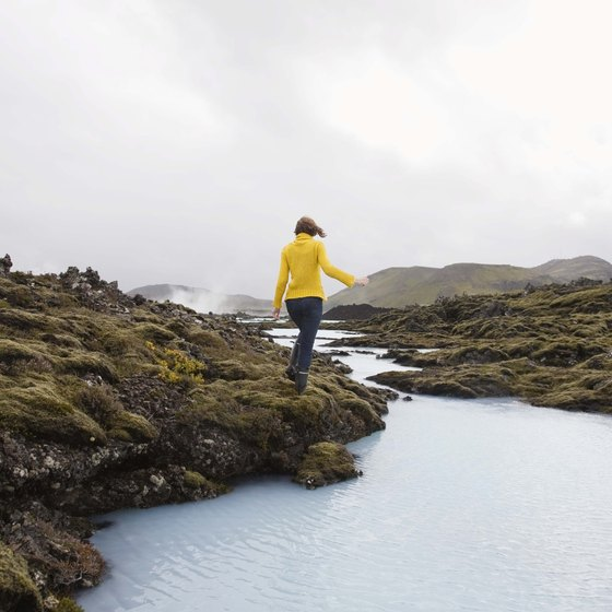 Venture beyond Reykjavík and the Blue Lagoon, and hike Iceland's rugged coast.