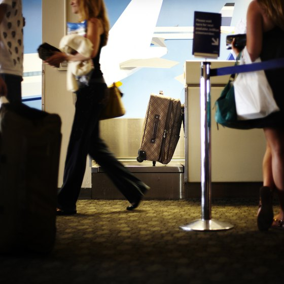 More than 3 million passengers passed through Louisville International in 2010.