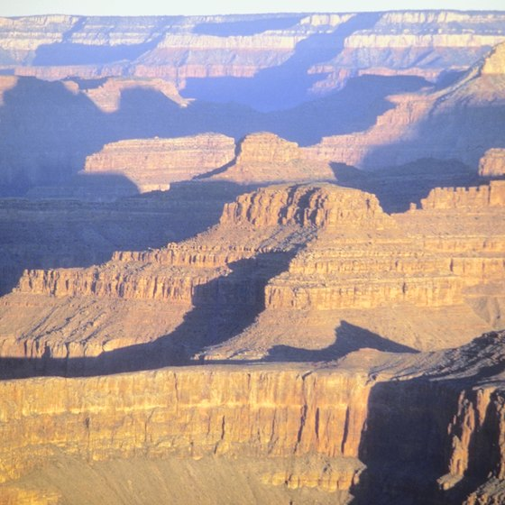 Williams, Arizona is the gateway to the Grand Canyon.