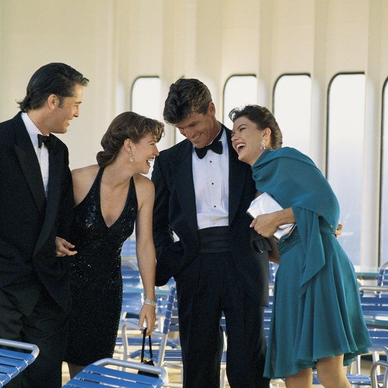 Non-sailing guests are welcome on board your Norwegian cruise for embarkation day weddings.
