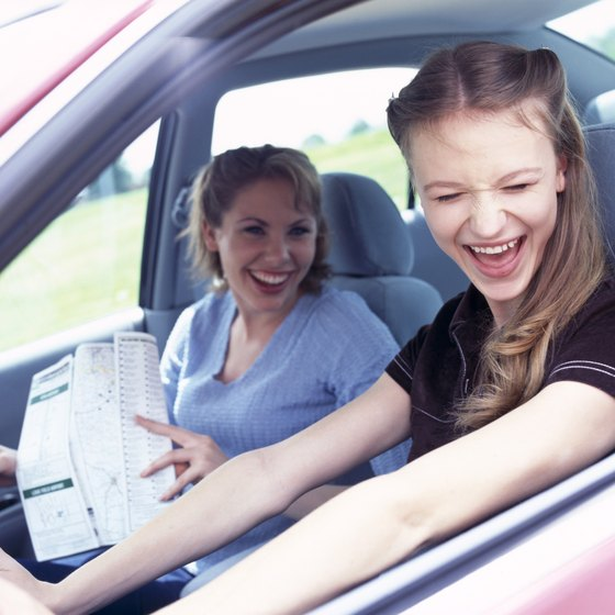 Most rental car companies allow drivers over age 21 to rent a vehicle.