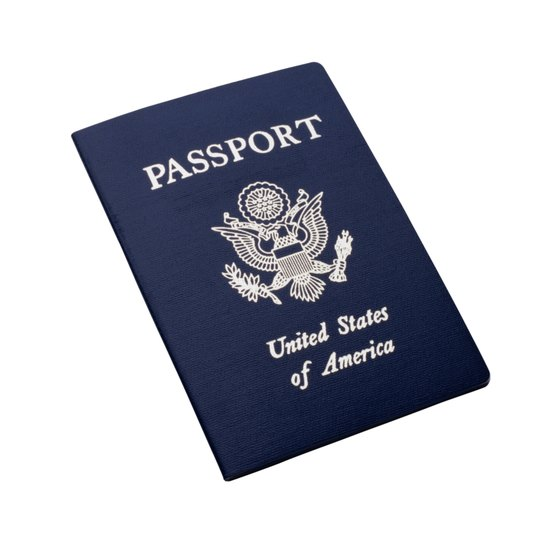 Passport cards have the same validity period as passport books.