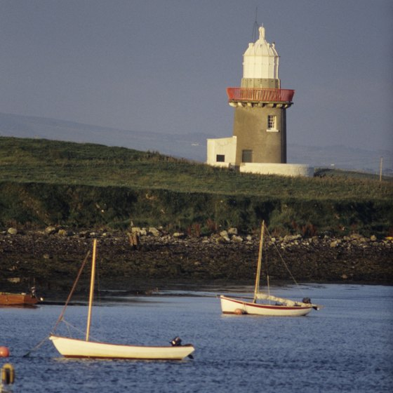 Sligo is an unspoiled part of Ireland that offers beautiful countryside and historic sites.