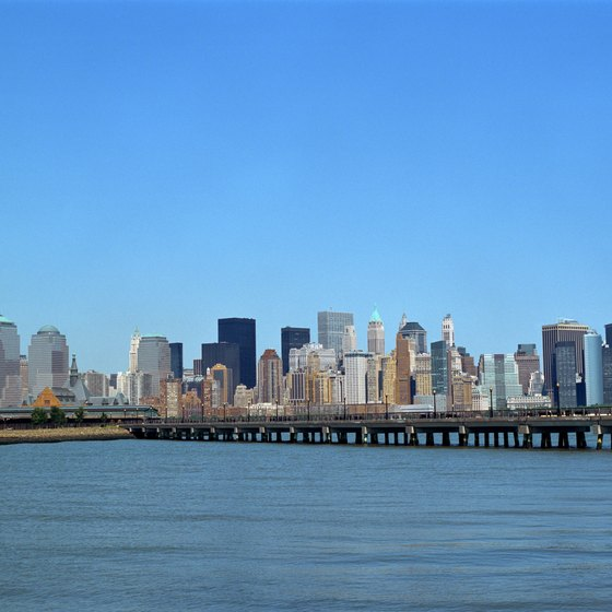 Visitors can find plenty to do in New York City, whether visiting for the first time or the 50th.