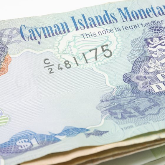 The Cayman Islands are a well-known tax haven.
