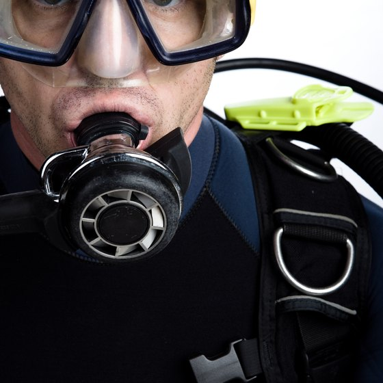 The UK has several scuba diving locations.