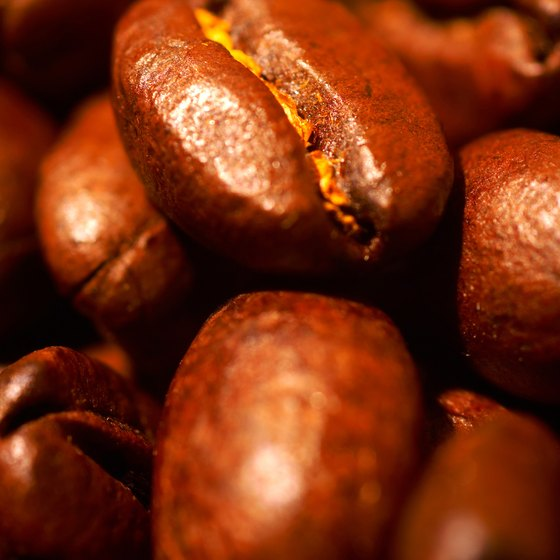 The Caribbean has a long history of coffee cultivation.