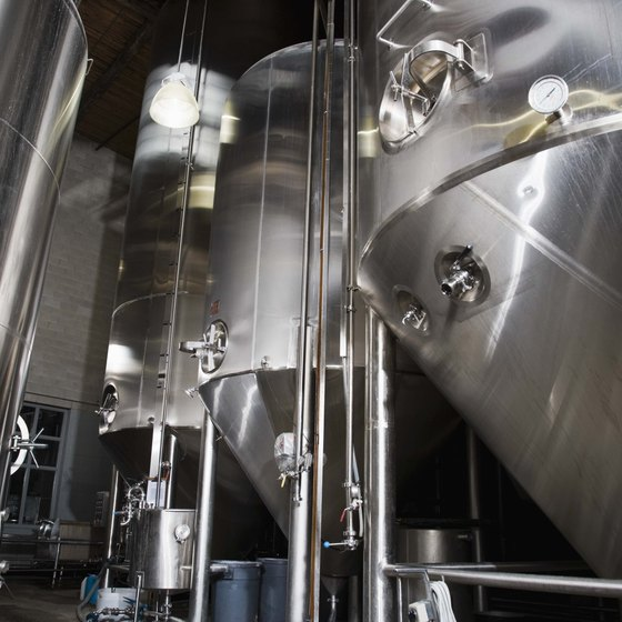 Find out how beer is made during a brewery tour in Arizona.